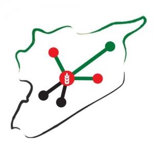 شبكة إغاثة سوريا - Syria Relief Network_logo